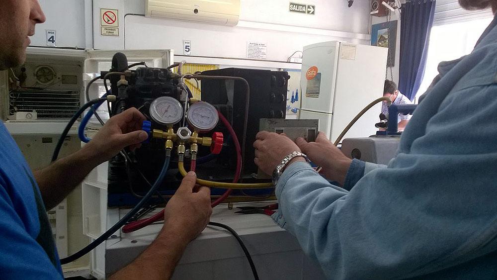 Kelvin Instituto De Refrigeraci 243 N Matriculaci 243 N